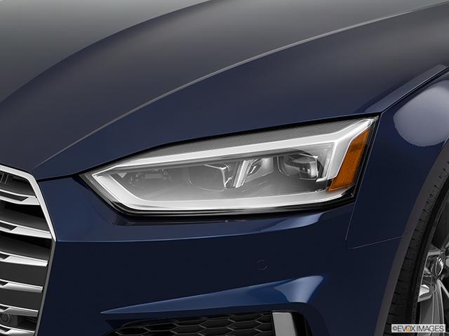 2018 Audi S5 Sportback Drivers Side Headlight