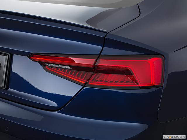 2018 Audi S5 Sportback Passenger Side Taillight