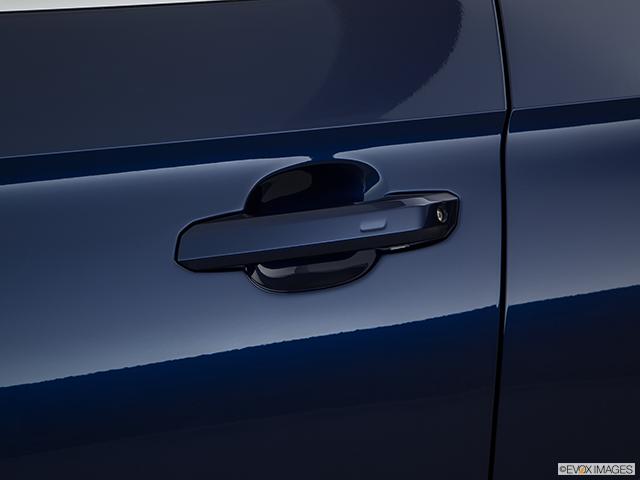 2018 Audi S5 Sportback Drivers Side Door handle