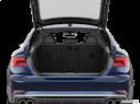 2018 Audi S5 Sportback Trunk open
