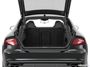 2018 Audi S7 Trunk open