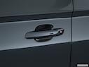 2018 Audi SQ5 Drivers Side Door handle