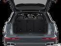 2018 Audi SQ5 Trunk open