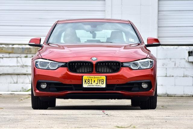 2018 BMW 3 Series Exterior