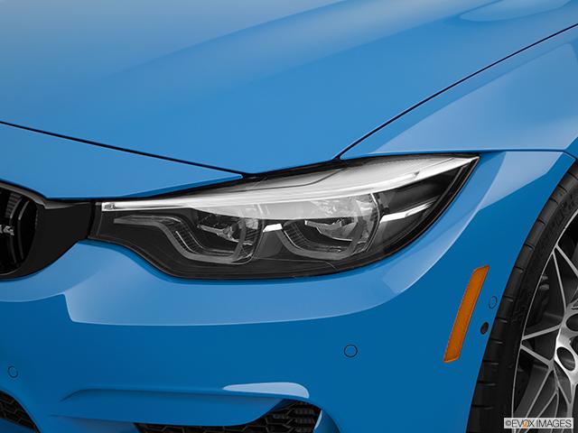 2018 BMW M4 Drivers Side Headlight