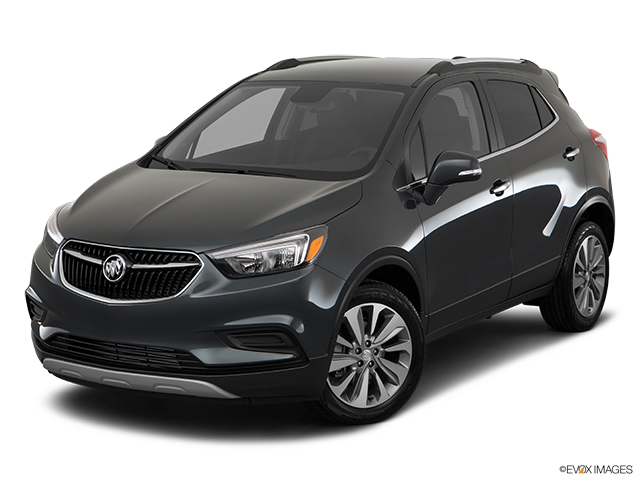 2018 Buick Encore Review   CARFAX Vehicle Research