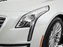 2018 Cadillac CT6 Drivers Side Headlight