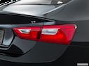 2018 Chevrolet Malibu Passenger Side Taillight