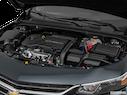 2018 Chevrolet Malibu Engine