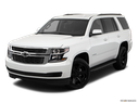 2018 Chevrolet Tahoe Front angle view