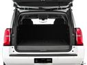 2018 Chevrolet Tahoe Trunk open