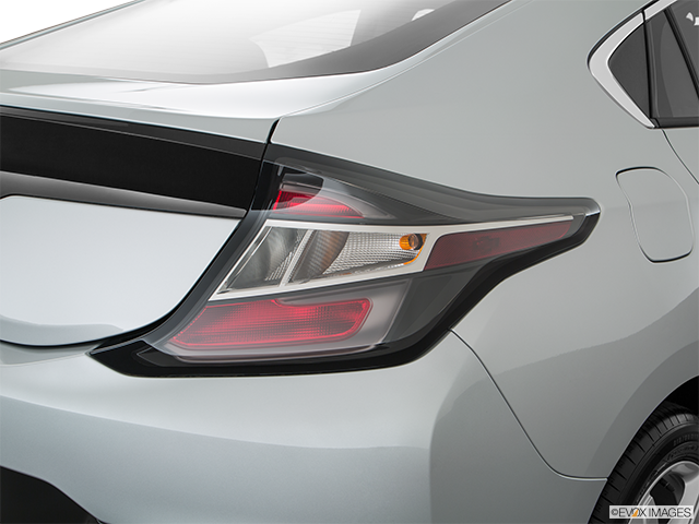 2018 Chevrolet Volt Passenger Side Taillight