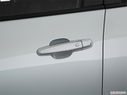 2018 Chevrolet Volt Drivers Side Door handle