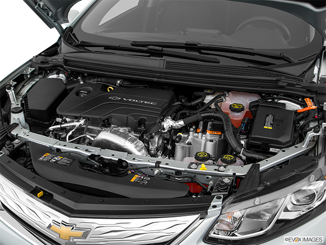 2018 Chevrolet Volt Engine