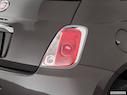 2018 FIAT 500e Passenger Side Taillight
