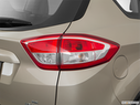 2018 Ford C-MAX Hybrid Passenger Side Taillight
