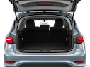 2018 INFINITI QX60 Trunk open