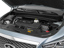2018 INFINITI QX60 Engine