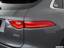 2018 Jaguar F-PACE Passenger Side Taillight