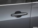 2018 Jaguar F-PACE Drivers Side Door handle