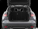 2018 Jaguar F-PACE Trunk open