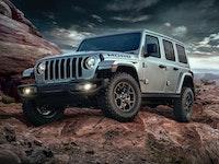 Jeep, Wrangler, 2007-2018