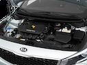 2018 Kia Forte Engine
