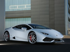 2018 Lamborghini Huracan Review