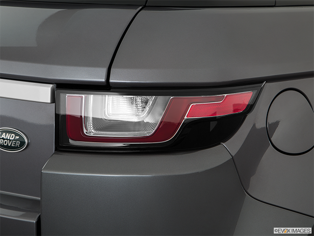 2018 Land Rover Range Rover Evoque Passenger Side Taillight