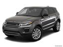 2018 Land Rover Range Rover Evoque Front angle view