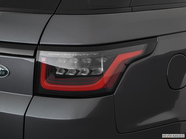2018 Land Rover Range Rover Sport Passenger Side Taillight