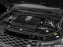 2018 Land Rover Range Rover Sport Engine