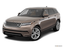 2018 Land Rover Range Rover Velar Front angle view