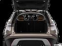 2018 Land Rover Range Rover Velar Trunk open