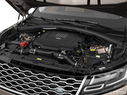 2018 Land Rover Range Rover Velar Engine