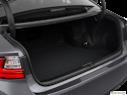 2018 Lexus ES 350 Trunk open