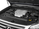 2018 Lexus GX 460 Engine