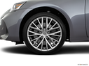 2018 Lexus IS 300 Front Drivers side wheel at profile