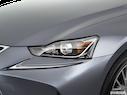 2018 Lexus IS 300 Drivers Side Headlight