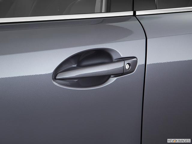 2018 Lexus IS 300 Drivers Side Door handle