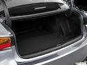 2018 Lexus IS 300 Trunk open