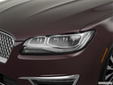 2018 Lincoln MKZ Drivers Side Headlight
