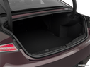 2018 Lincoln MKZ Trunk open