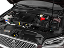 2018 Lincoln MKZ Engine