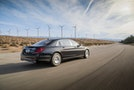 2018 Mercedes-Benz S-Class Exterior