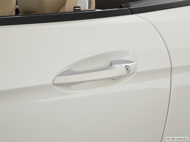 2018 Mercedes-Benz SL-Class Drivers Side Door handle