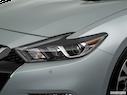 2018 Nissan Maxima Drivers Side Headlight