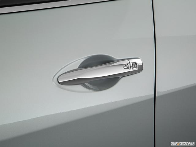 2018 Nissan Maxima Drivers Side Door handle