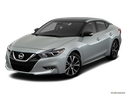 2018 Nissan Maxima Front angle view