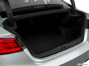 2018 Nissan Maxima Trunk open